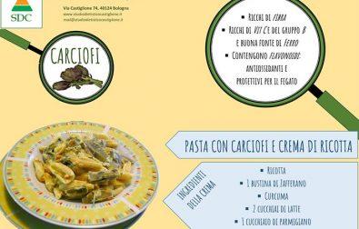 carciofi-ecco-unidea-gustosa-per-cucinarli-come-condimento-per-la-pasta-insieme-ad-una